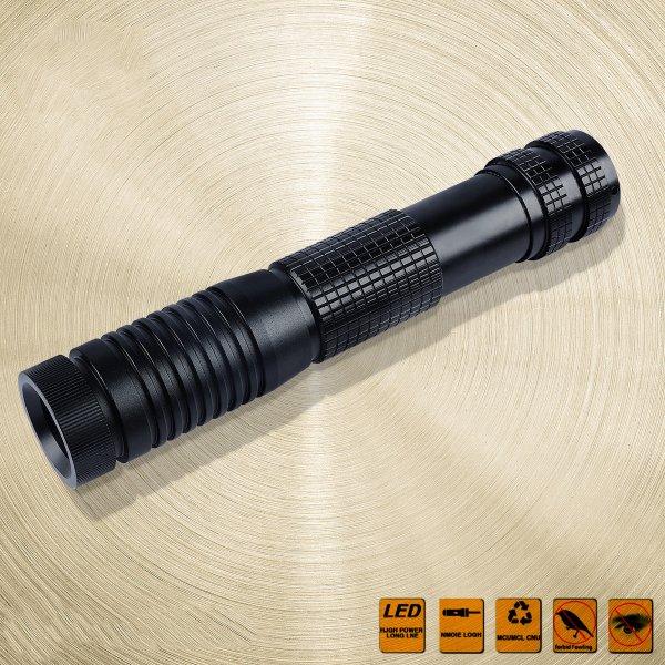 500mW Green Bold Beam Laser Pointer