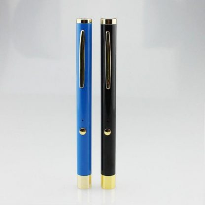 Rechargeable Pen Shape Laser